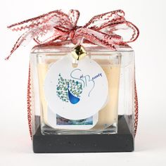 White Tea Ginger Candle