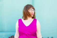 Make a Summery Sorbetto Dress | Colette Blog