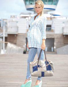 Stoer hemd van Mami | ZOYOKO