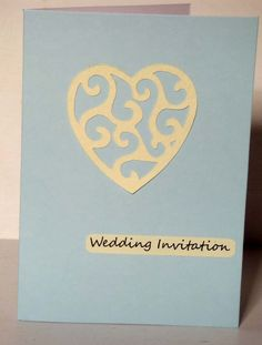 Celtic Heart wedding invitations by purple-aardvark