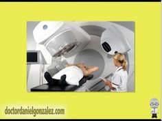 perlas de radiación de cáncer de próstata