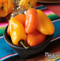 Cinco de Mayo Celebration peppers #tablescape #party #cinco #mexican #fiesta Magical Giggles