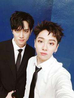 Donghan & Taehyun