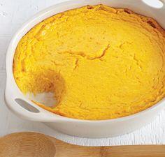 Vitamix   Butternut Squash Casserole