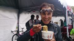 Noddle Party taiwan podium taroko hualien noddles taiwankomchallenge