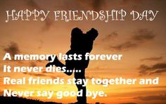 International Friendship Day One Liner Quotes Wishes Messages: Happy International Friendship Day 2018 One Liner Wishes, Messages quotes images status. Friendship Day Thoughts, Happy Friendship Day Shayari, Friendship Day Quotes Images, Happy Friendship Day Status, World Friendship Day, Happy Friendship Day Quotes, Friendship Day Special, Companion Quotes, Friendship Day Wallpaper