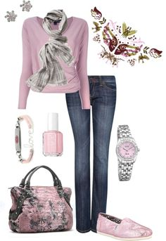 """""""K.C.B. With Style"""" by jlucke on Polyvore"""