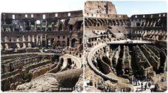 Donna Lisa em Roma / Rome