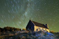 Tekapo Church, New Zealand. #watchwigs www.youtube.com/wigs