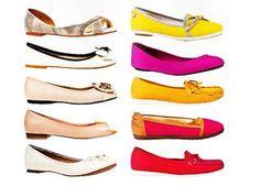 Kadın Ayakkabı.