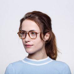 ece17c868c7 Ray Ban Frames LightRay Men Women Plastic Eyeglasses Copper RB 7098 5634 50  mm
