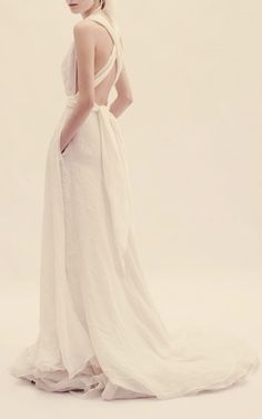 5 Swoonworthy Wedding Gown Trends | wedwhimsy.me