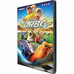 Turbo DVD. Black Friday Special at Target! At $10 this makes for a great gift idea this Holiday Season!
