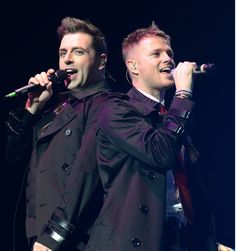 None of us 'absolutely minted' after Westlife, admits Nicky Byrne - Celeb News, Independent Woman - Independent.ie