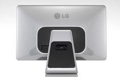 LG V300 on Behance