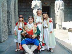 Montenegrin National Dress