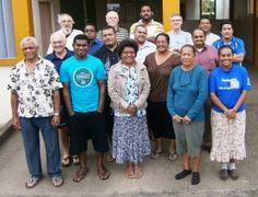 125 year of Marist presence in Fiji