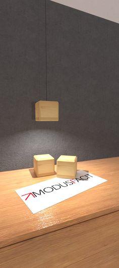 modusfacit lighting concept