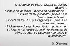 George Siemens