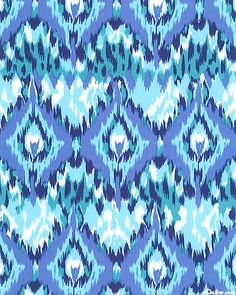 Another great ikat fabric