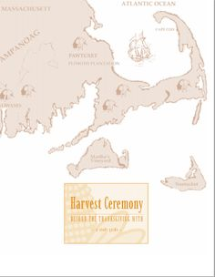 PDF article: Harvest Ceremony: Beyond the Thanksgiving Myth, a Study Guide. From the National Museum of the American Indian website. 4th Grade Social Studies, First Thanksgiving, National Museum, American Indians, Harvest, Study, Pilgrims, Activities, Education