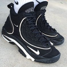 best sneakers 7c76a d3f40 Take a journey back into time and checkout trydar  Nike Air College Force.