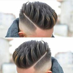 Men's Hair Styles - Men's style, accessories, mens fashion trends 2020 Great Haircuts, Haircuts For Men, Trendy Boys Haircuts, Hair And Beard Styles, Curly Hair Styles, Long Hair Fade, Gents Hair Style, Style Hair, Men Hair Color