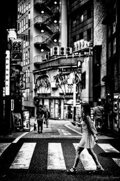 Shinjuku | Silence of Silence