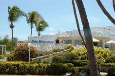 Area Común Parador Villa Parguera Beach Resort