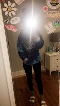 lazy school outfit, back to school outfits, college outfits, lazy outfits Lazy School Outfit, Cute Outfits For School, Outfits For Teens, Fall Outfits, Casual Outfits, Dress Outfits, Casual Dresses, Birkenstock Outfit, Teenager Outfits