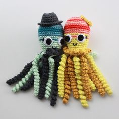 Blæksprutte til for tidligt fødte børn.