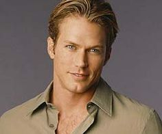 Jason Lewis - warm and inviting...sigh