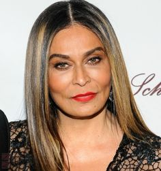 Tina Knowles Checks Paparazzi For Filming Blue Ivy