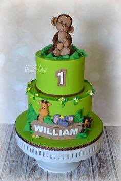 Baby boy car cake Cakes Pinterest Car cakes and Cake