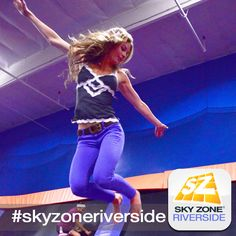 Jump For Joy! #skyzonecoronariverside #skyzone #fun #jump #corona #riverside #california #igers #bounce #kids #teenagers #trampoline #play #fitness #health #foampit #exercise #openjump #exercise #gymnastics #tumbling #workout #fit #fitness #trampoline #birthdayparty  (951)-354-0001  4031 Flat Rock Dr.,    Riverside, CA  92505   AT RIVERWALK BUSINESS PARK