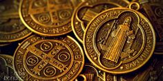 The Jubilee Medal of St. Benedict is recognized by the Catholic Church as a sacramental of great power, particularly for those seeking healing from illnesses and deliverance from demonic influences…