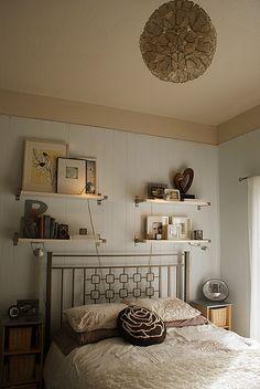 Gorgeous bedroom.