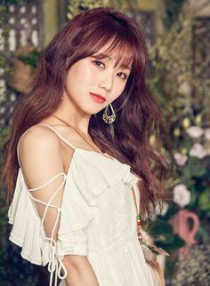 Lovelyz - Sujeong |  러블리즈 수정