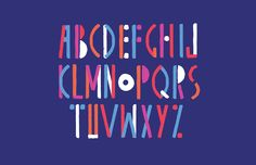 Carrote — Free font on Typography Served