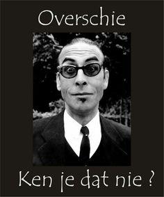 Jules Deelder Nachtburgemeester van Rotterdam geboren in Overschie