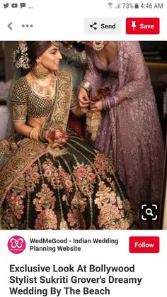 Bollywood, Stylists, Victorian, Indian, Wedding, Dresses, Fashion, Valentines Day Weddings, Vestidos