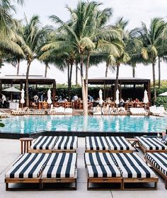 Credits  @eggcanvas  tag someone you love  hotel  @whotels Miami nMiami, FL, USA