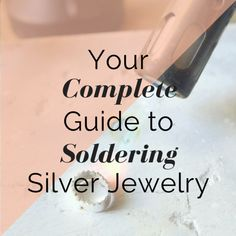 Jewelry Tutorial: How To Make A Copper Electroformed Gemstone Open Ring — Make…, – Electroformed Jewelry Metal Jewelry, Silver Jewelry, Silver Ring, Gemstone Jewelry, 925 Silver, Jewelry Rings, Sterling Silver, Silver Bracelets, Jewelry Logo