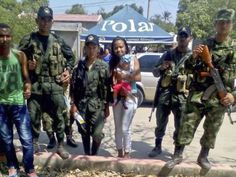 """Share or Comment on: """"COLOMBIA: Farc Rebels Not Fit For Civilian Life After Years Of Conflict"""" - http://www.politicoscope.com/wp-content/uploads/2016/02/Colombian-FARC-leftist-guerrillas-pose-for-a-photo-in-the-village-of-El-Conejo-Colombia-News.jpg - Joshua Mitrotti: """"Just signing a peace agreement doesn't mean the drug trafficking, the organised crime, will go away.""""  on Politicoscope: Politics - http://www.politicoscope.com/colombia-farc-rebels-not-fit-for-civilian-lif"""