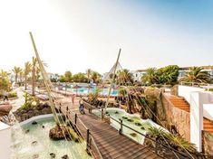 Aqua Mania Resort in Lanzarote Spain