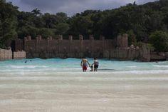 Valley of the Waves, Sun City. #SunCity #Holiday #Africa #SouthAfrica #Adventure #Travel #Adventure #Sun #Water #Beach
