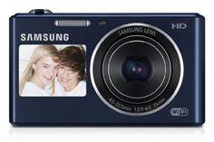"Samsung DV150F - Cámara compacta de 16.2 Mp (pantalla de 2.7"", zoom óptico 5x, estabilizador de imagen digital, WiFi), negro B00B1OXLL4 - http://www.comprartabletas.es/samsung-dv150f-camara-compacta-de-16-2-mp-pantalla-de-2-7-zoom-optico-5x-estabilizador-de-imagen-digital-wifi-negro-b00b1oxll4.html"