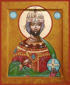 https://www.facebook.com/photo.php?fbid=1304107412942235Saint Stefan I, King of Hungary (+1038) 20 August/02 September
