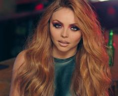 Jesy Nelson - No more sad songs Jesy Nelson, Perrie Edwards, My Girl, Cool Girl, Little Mix Girls, Machine Gun Kelly, Female Actresses, Female Celebrities, Saddest Songs