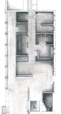 Technical Drawing Plans